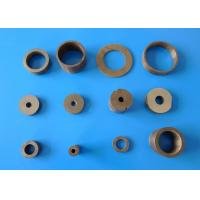 Wholesale Customized OEM Alnico 8 Magnet With Good Corrosion Resistance from china suppliers