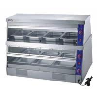 Wholesale Stainless Steel with Hot Display Showcase (BW-6P) from china suppliers