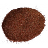 Wholesale F220 Brown Fused Aluminum Oxide Sandblasting Precision Casting from china suppliers
