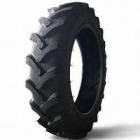 Wholesale Agricultural Tractor Tire with 38mm Tread Depth and 1,365mm Outer Diameter from china suppliers