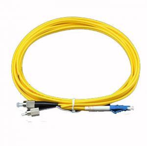 High Quality Fiber Optic Cable Single Mode FC-LC , Duplex ( SM DX )