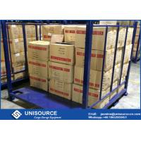 Wholesale TR - 6060 - U Stack Warehouse Tire Racks For Passenger Car Tires / Light Truck Tires from china suppliers