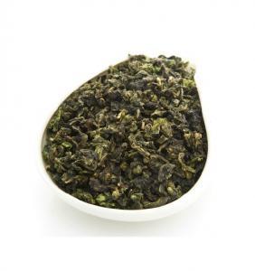 Wholesale Natural Aromatic Anxi Tie Guan Yin Tea , China Ti Kuan Yin Oolong Tea, 200g/kraft bag from china suppliers