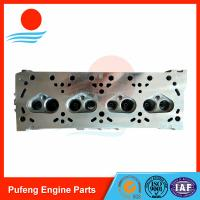 Wholesale aluminum head cylinder NISSAN K21 K25 cylinder head 11040-FY501 for forklift from china suppliers