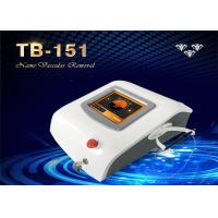 Best Hospital & Salon  RBS High Frequency Vascular  Spider Veins Removal Machine 13.56MHZ wholesale