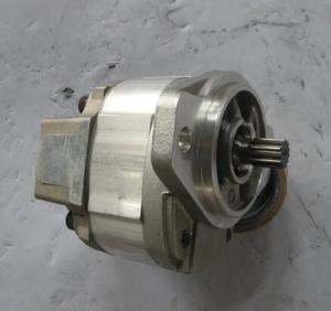 Komatsu loader WA90 gear pump 705-11-33100