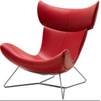 Wholesale Wing Back Lounge Chair imola chair from china suppliers
