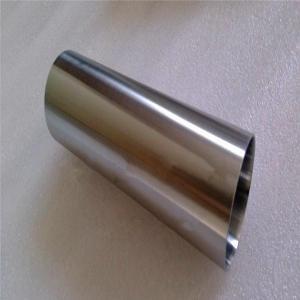 Wholesale 99.95% Niobium Tube,Niobium Pipe,Niobium Rotary Sputtering UNS R04200 & UNS R04210 from china suppliers