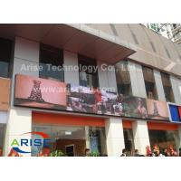 Wholesale LED banner outdoor Full Color/LED Banner Displays P10/P13.33/P16/P20 from china suppliers