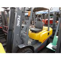 Wholesale Used Forklift TCM 3ton / TCM forklift 3ton/ FD-30 TCM USED FORKLIFT/ USED FORKLIFT from china suppliers