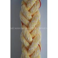Wholesale Mooring Rope/Hawser/Marine 8 Strand PP/Nylon/Polyeater Rope from china suppliers
