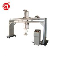 Wholesale ASTM F 1566 PLC Control 300KG Cornell Mattress Impact Durability Tester from china suppliers