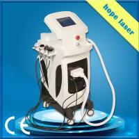 Wholesale Freckle removal vacuum cavitation system for beauty , clinic use from china suppliers