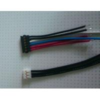 Wholesale cn alternative jst ACH 1.2mm pitch wire harness assembly from china suppliers