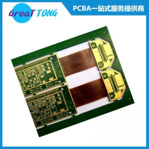 Wholesale Magnetic Flow Meter PCB Prototype | Shenzhen Grande Circuit Board China from china suppliers