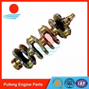 Wholesale SUZUKI crankshaft G16B 12221-71C00 from china suppliers