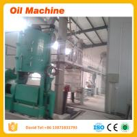 Wholesale Most economical canola oil expeller canola oil extractor canola oil presses for sale from china suppliers