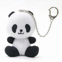 Wholesale Stuffed Doll Personal Alarm with Battery ag 13 x 3 pieces from china suppliers