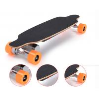 Wholesale Skate board 3000W double drive long range 20km folding Electric Scooter from china suppliers