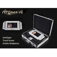Wholesale Small Digital Permanent Makeup Machine With 0.2-3.0mm Needle Adjustment from china suppliers