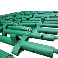 Best Hot dip painted Q235 K-stage / kwikstage scaffold components wholesale