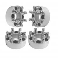 38mm 1.5 6x4.5 Hubcentric Wheel Spacers Fits Nissan 6x114.3 Trucks SUV for sale