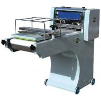 Wholesale Bread Baking Equipment For Business To Make Bread , Toast Bread Moulder Machine from china suppliers