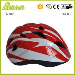 Best New Children bike helmet safety riding PVC Shell cheap price wholesale