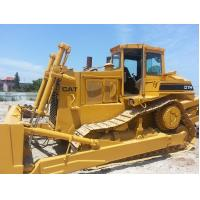 Second-hand CAT Caterpillar D7H Bull dozer Used D7H for sale