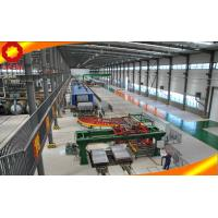 Wholesale Full Automatic Calcium Silicate Board Production Line 2400mm - 3000mm Length from china suppliers