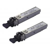 Wholesale Cwdm SFP Fiber Optical Transceiver Module from china suppliers
