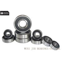 Heavy Industry Deep Groove Ball Bearing 6405 - 6418 OPEN / ZZ / 2RS P4 , P5 , P6 GCr15