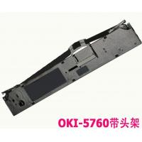 China ink ribbon cassette for OKI 5560SC 5760SP for sale