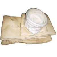 Buy cheap Cement Kiln Dust Filter Nomex Filter Bag from wholesalers