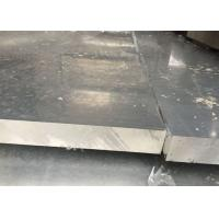 Wholesale Alloy 6061 T6 Airplane Aluminum Sheets 45000 Psi Tensile Strength from china suppliers