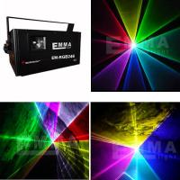 China 1W Intelligent Stage Laser Light,Ilda laser on sale
