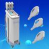 Hair Removal, Skin Rejuvenation,Vascular Removal.3 Handles IPL; HR; SR; VR; for sale