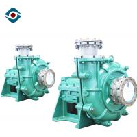 Wholesale Long Life Horizontal Slurry Pump Heavy Duty Mud Pump from china suppliers