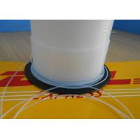 Wholesale 100% Virgin PFA PTFE Tubing Food Grade Hardness 55 Shore D Anti - Corrosion from china suppliers