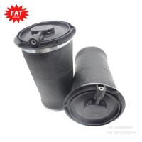 Wholesale RKB101460 Air Suspension Bag For Land Rover II P38A Rear Left Right Rubber Gas Spring Bellows Replacement OEM RKB101460E from china suppliers