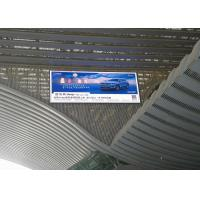 Wholesale Outdoor Billboard Large Format Display With Advanced Content Management System from china suppliers