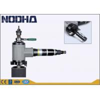 Wholesale Professional Pneumatic Pipe Beveling Machine High Speed 220-240V from china suppliers