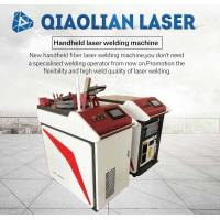 China Wholesale nice quality portable Handheld welding laser machine for sale