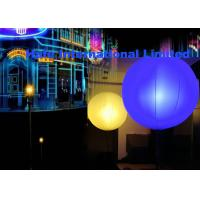 Wholesale 6500k Muse RGBW 400W Balloons With Lights With 512 DMX Hanging Or Mounted Inatallation from china suppliers