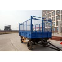 Wholesale high hurdles trailer from china suppliers