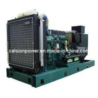 Wholesale 300kw/375kVA Volvo Penta Diesel Generating Set from china suppliers
