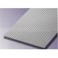 Quality G550 Cold Rolled Stainless Steel Coil , Corrugated Roof Sheets 0.15 - 0.8mm for sale