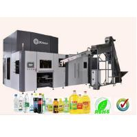 Wholesale Bottled Water Filling And Capping Machine , Durable Liquid Production Line from china suppliers