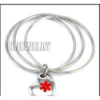 China Medical ID Bracelet on sale