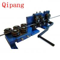 China Automatic Copper Tube Straightening Machine Professional High Productivity on sale